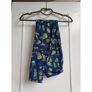 LulaRoe cactus print leggings